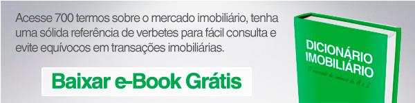 Baixar E-book Grátis - Dicionário Imobiliário