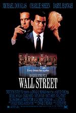 Blog Rankim - Filme Wall Street Poder e Cobiça