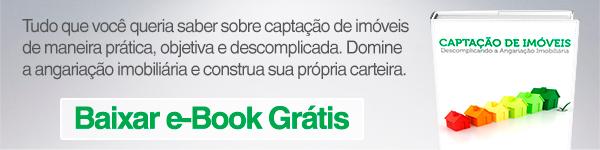 Baixar E-book Grátis - Captação de Imóveis