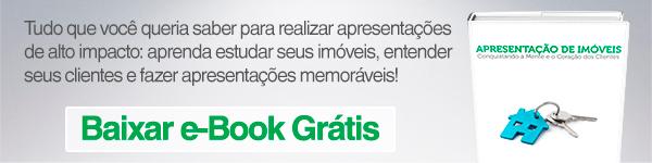 Baixar E-book Grátis - Apresentação de Imóveis