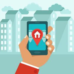 9 formas de ganhar dinheiro na internet com o mercado imobiliário
