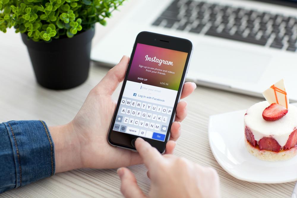 Será que o Instagram é uma boa opção para corretores?