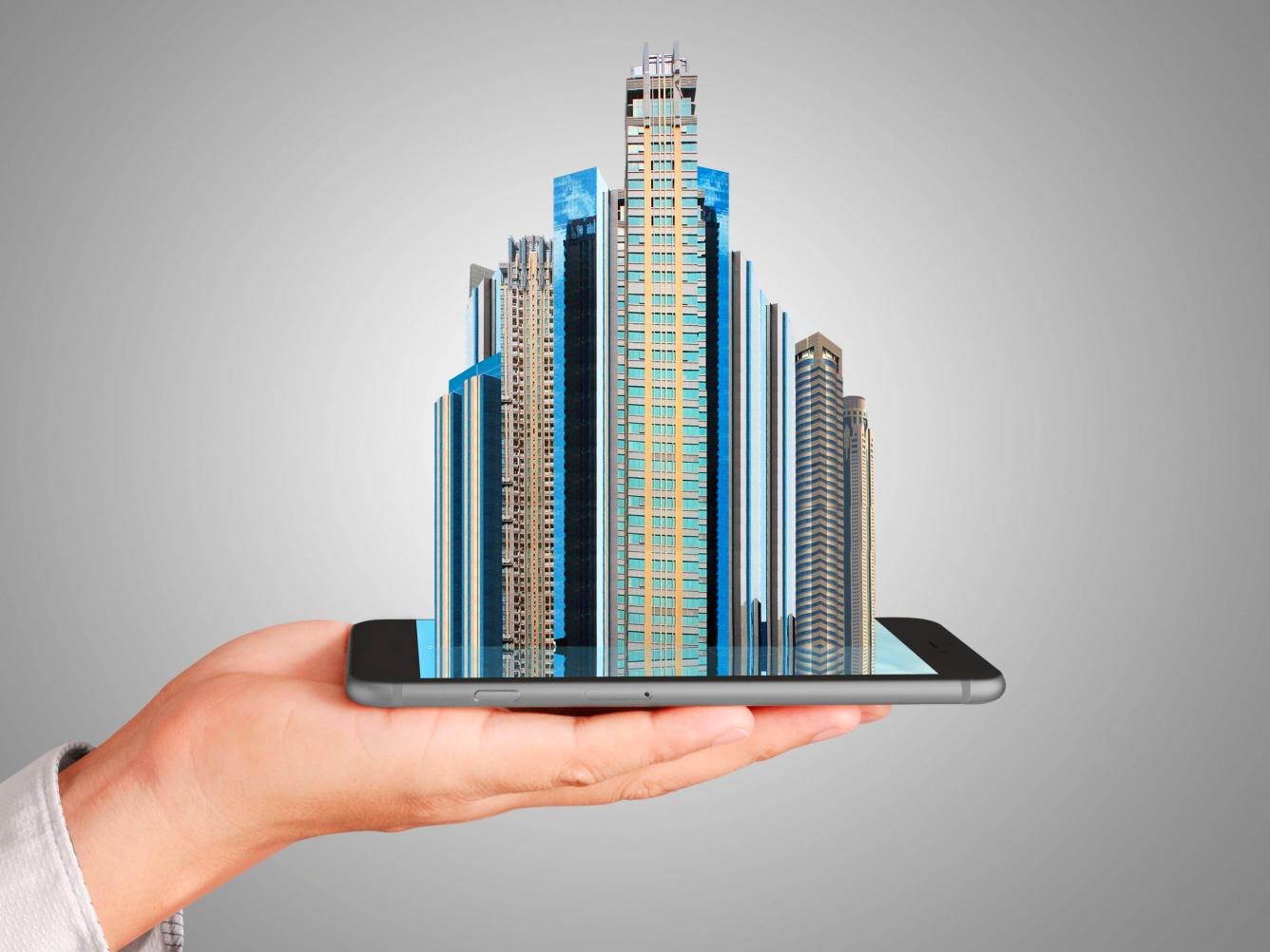 Corretor de Imóveis – Por que você deve Investir em Tecnologia