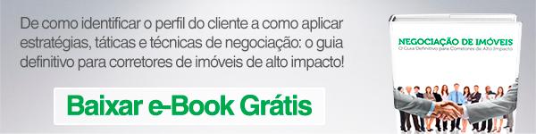 Baixar E-book Grátis - Negociação de Imóveis