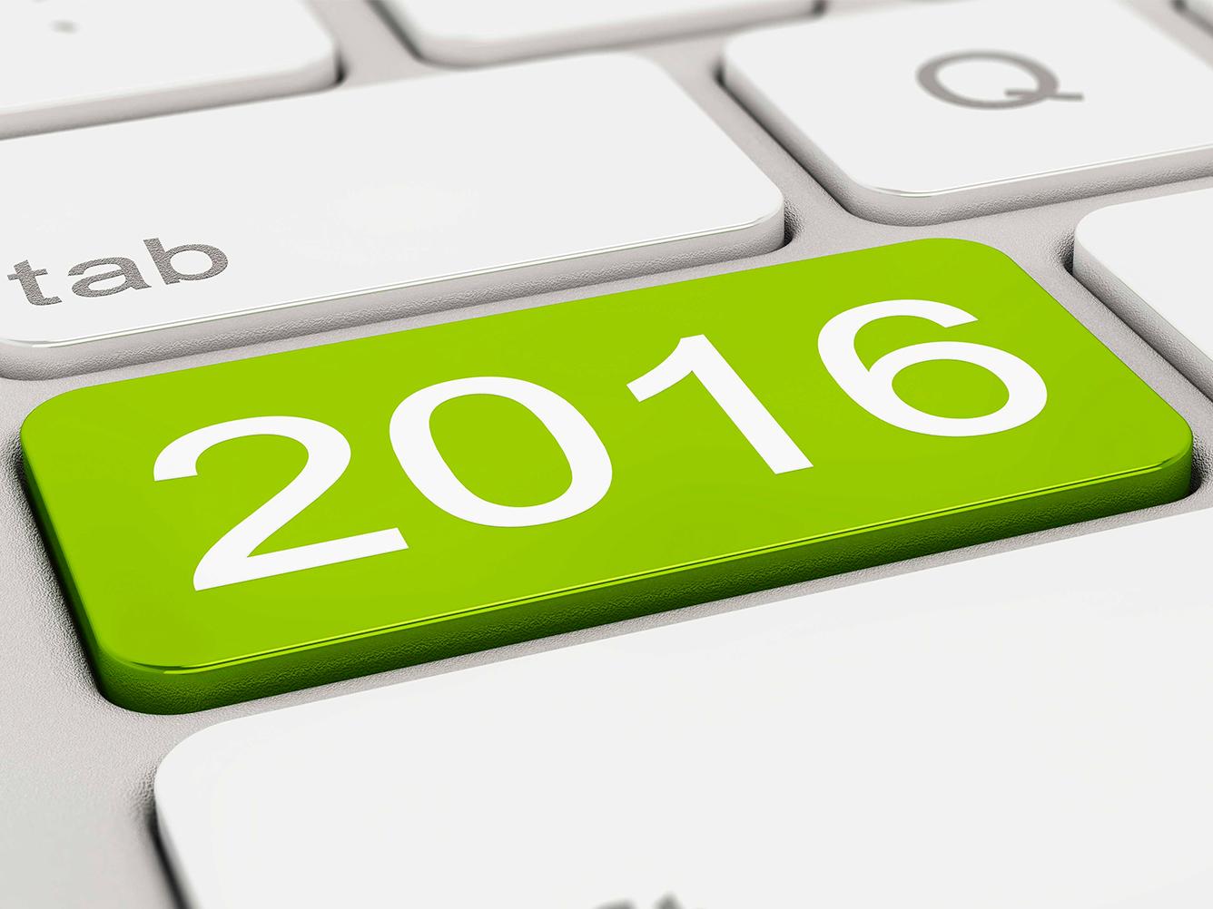 10 Tendências de Tecnologia que influenciam o mercado imobiliário em 2016