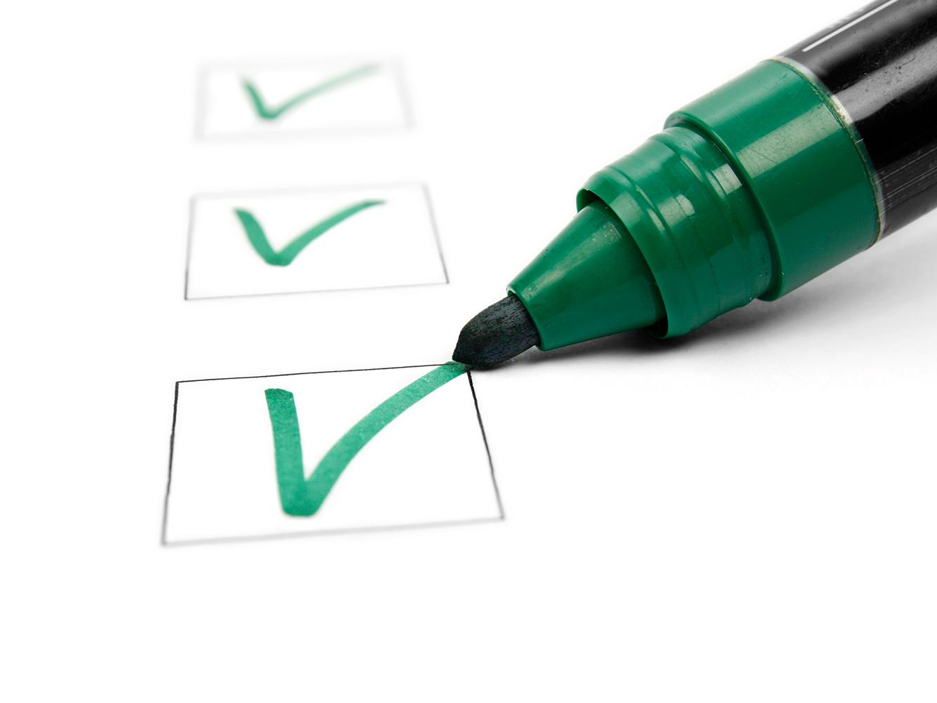 Checklist Sistema Imobiliário – 17 itens para escolher a plataforma ideal