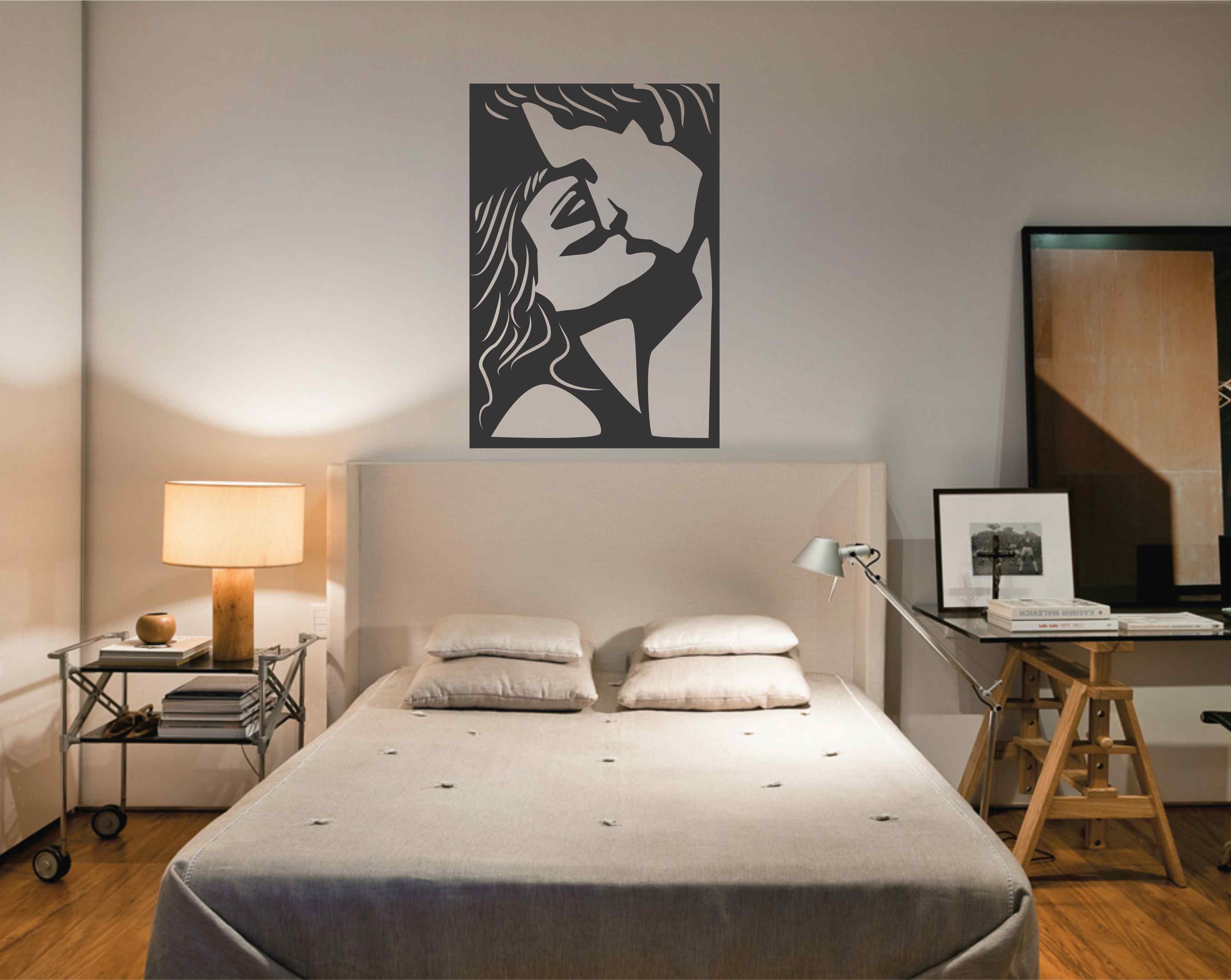 Entenda como decorar o quarto de casal para deixá-lo mais confortável