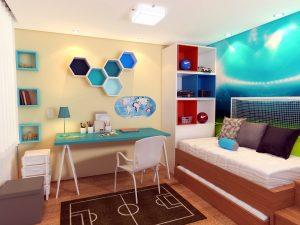 Conheça 6 tendências de decoração para quartos infantis