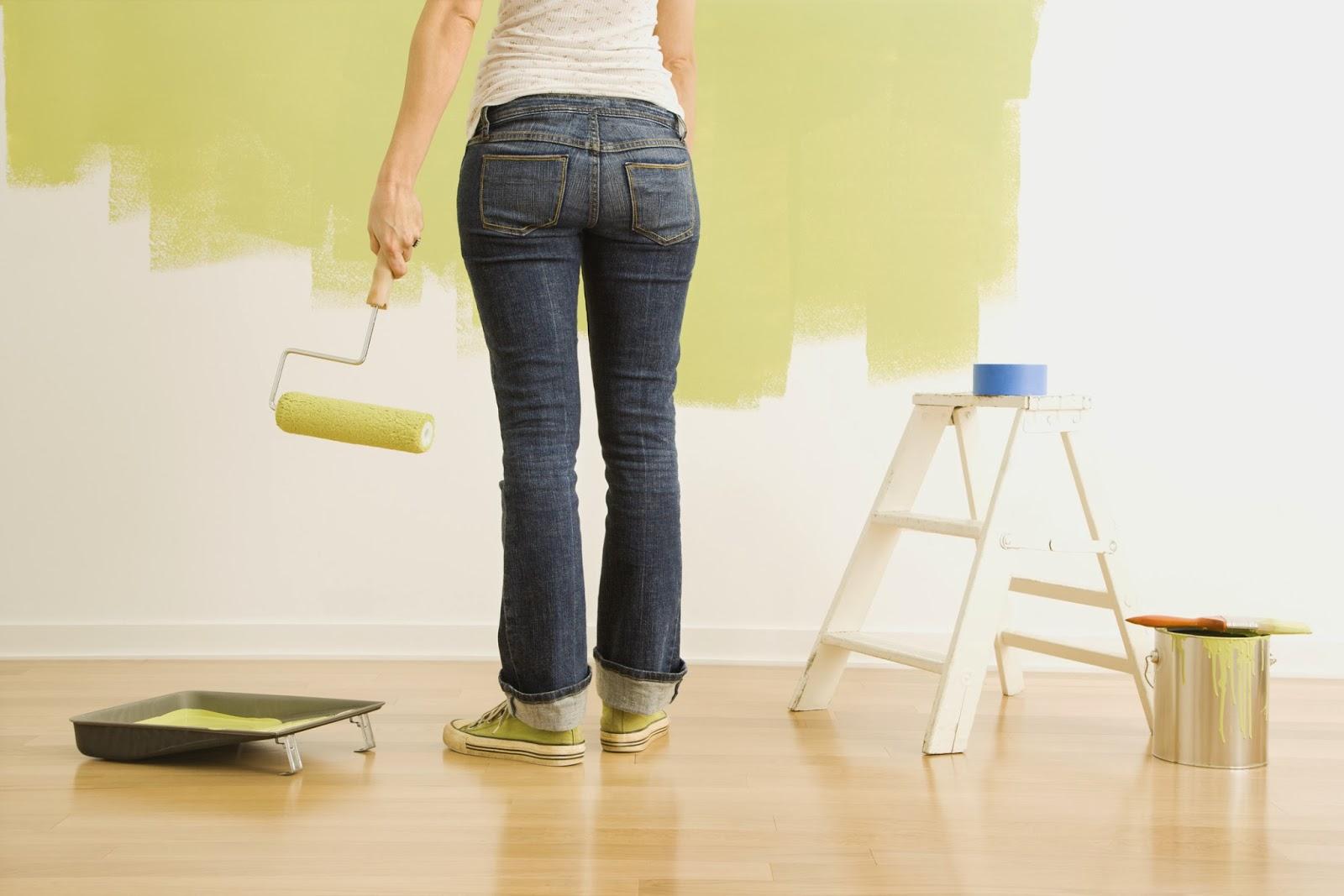 Reforma da casa: 4 dicas para evitar dores de cabeça!