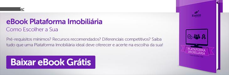 Ebook Plataforma Imobiliária Banner CTA