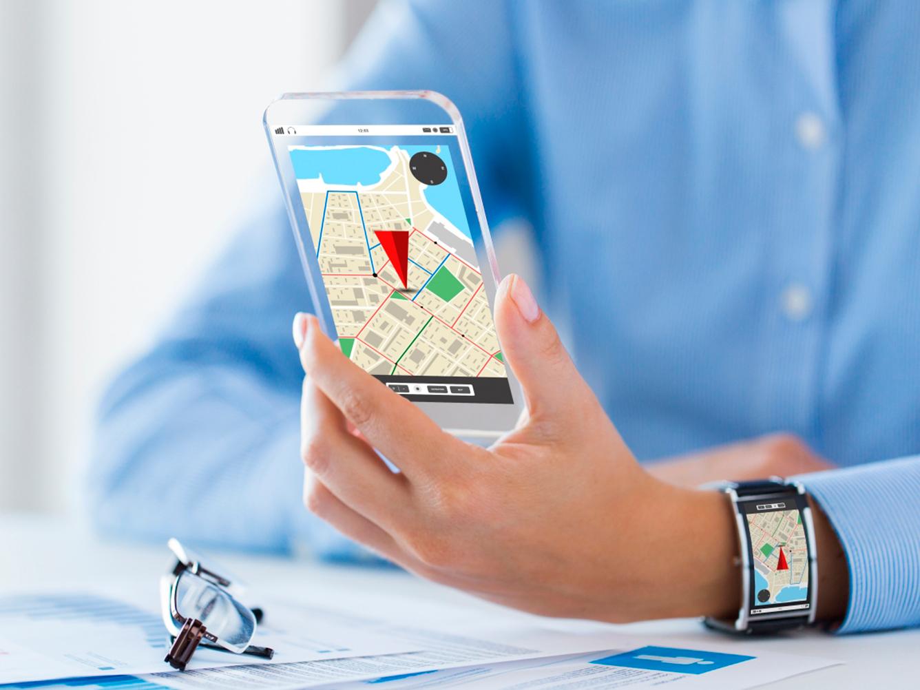 Mapeamento Digital de Regiões e Imóveis – O que é e por que apostar nessa tendência