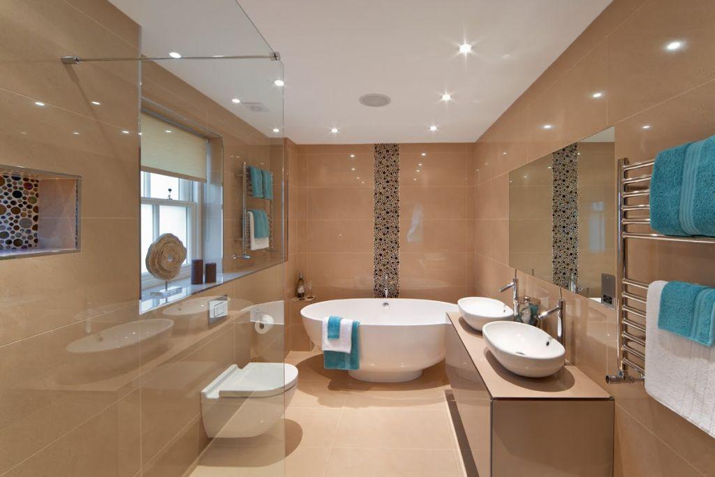 6 pequenas reformas no banheiro que são simples e sem complicações