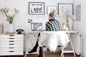 7 passos para fazer um escritório em casa utilizando uma DCE