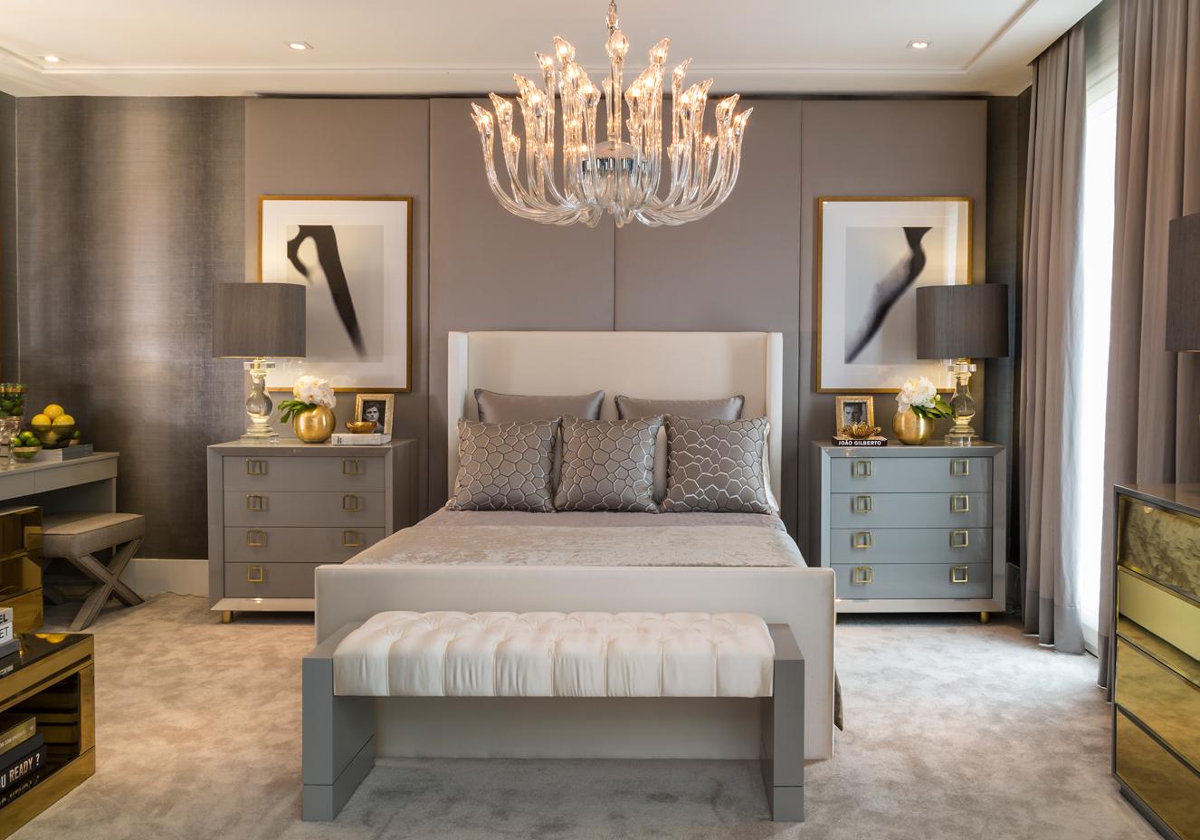 Saiba o tamanho ideal de um apartamento com 3 quartos