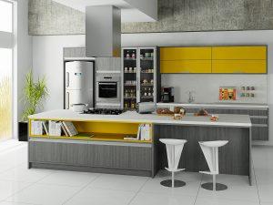 6 pequenas reformas na cozinha que podem fazer toda diferença