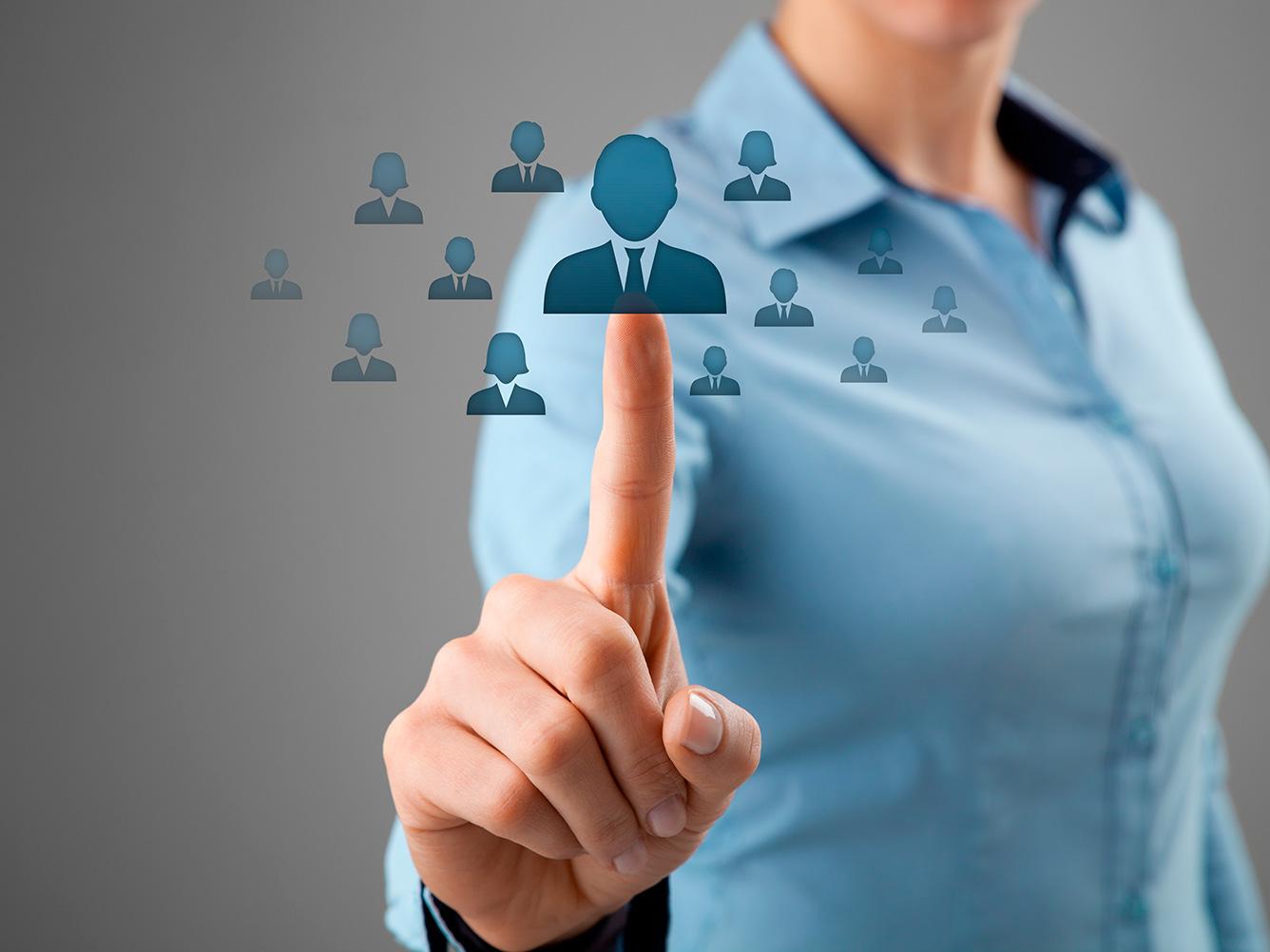 Qualifica o de leads no mercado imobili rio separando os leads bons dos leads ruins blog rankim - Business plan cabinet de recrutement ...