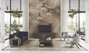 5 pequenas reformas para mudar o visual da sua sala de estar